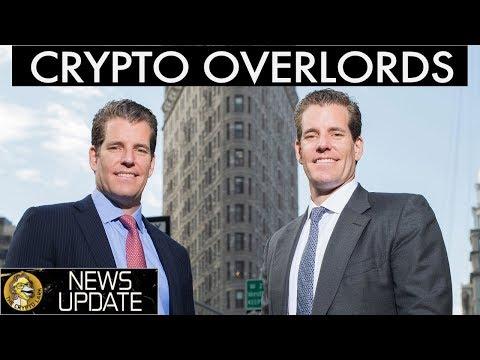 Gemini Dollar, IMF Crypto Threat, BTC to Save Argentina, Ontology, Wanchain - Bitcoin & Crypto News