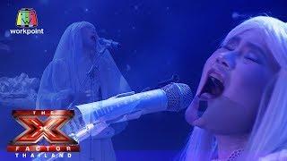 ซินธ์ ภัทรภร | ฝากไว้ | The X Factor Thailand