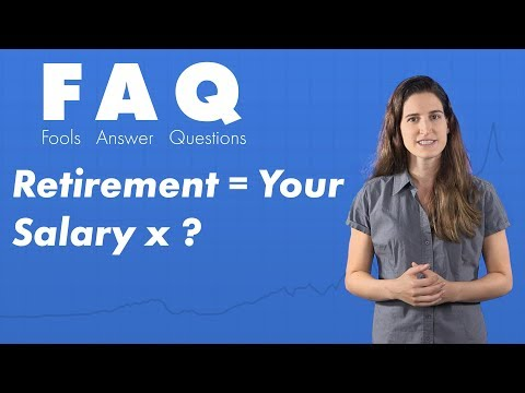 How Much Do I Need To Retire? Retirement Planning 101