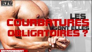 Les COURBATURES sont-elles OBLIGATOIRES en musculation ?