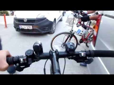 #BisikletYollarınaEDSKurulsun