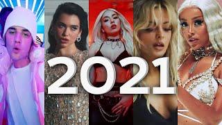 Best Songs Of 2021 So Far - Hit Songs Of 2021