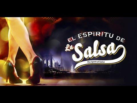 El Espíritu de la Salsa (censurado)