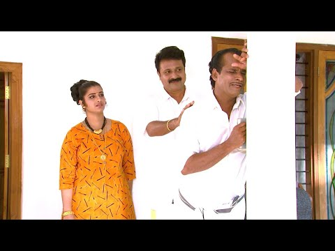 Thatteem Mutteem April 18,2019 Mazhavil Manorama Comedy Programme