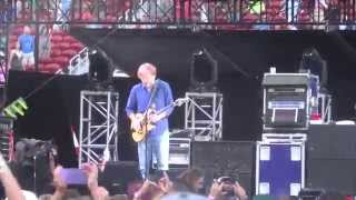 Grateful Dead, Santa Clara,  6-28-15, Set 1 closer, Hell in a Bucket pt2, Trey outta control,  1080p