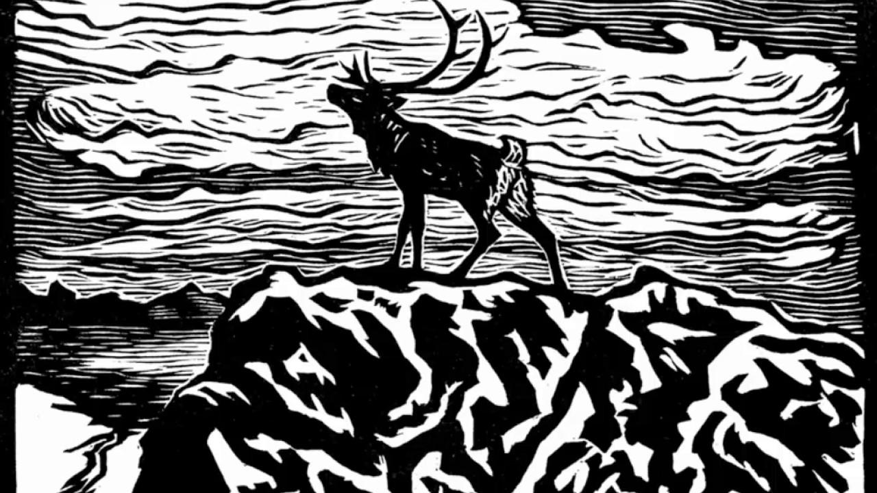 Samisk fortelling om skapelsen