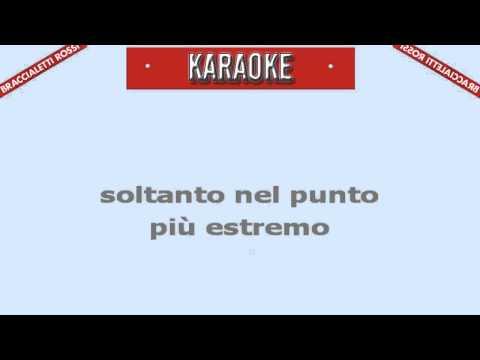 Braccialetti Rossi 2 - Karaoke - Acrobati