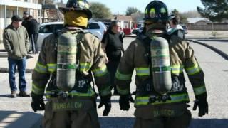 Odessa Fire/Rescue 2012