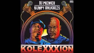 Bumpy Knuckles & DJ Premier - More Levels
