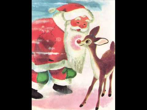 John Klein - Rudolph the Red Nosed Reindeer (Orchestral)