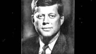 John F. Kennedy - Defining Liberal