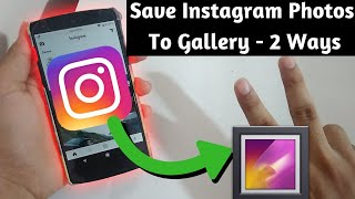 how to Download Instagram photo & videos on iPhone with InstaSave