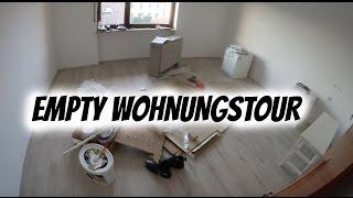 EMPTY WOHNUNGSTOUR! | AnKat