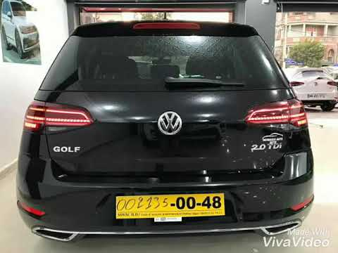 golf 7 made in algeria ghalizen youtube. Black Bedroom Furniture Sets. Home Design Ideas