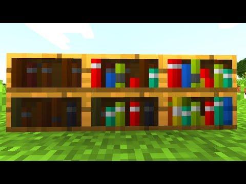 Minecraft 1.15 Update Ideen!
