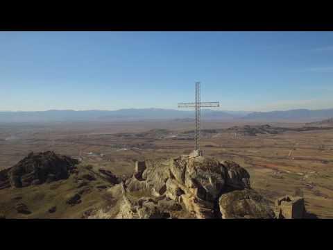 DJI PHANTOM 3-Drone PRILEP, MACEDONIA-  MARKO'S TOWERS