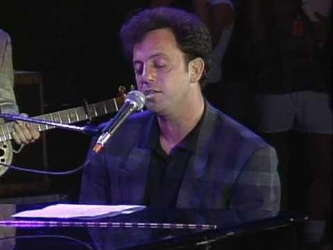 Billy Joel - Summer, Highland Falls (Live at Farm Aid 1985)