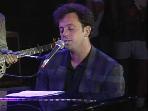 Billy Joel - Summer, Highland Falls (Live at Farm Aid 1985)
