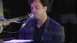 Download Lagu Billy Joel - Summer Highland Falls Live at Farm Aid 1985 MP3