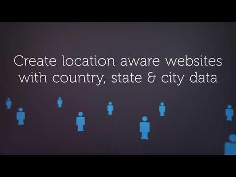Geo Location - Geo Targetly