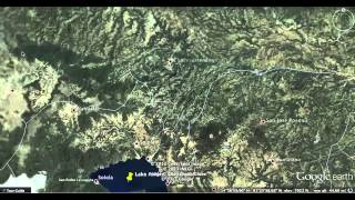 El Salvador Google Earth Country Tour