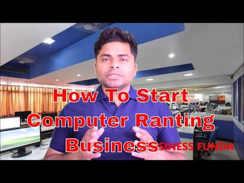 How to Start Computer Printer and Photo copy Machine Renting Business a Low Investmet Business