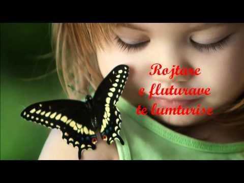 Flutura ime e lumturise-Emma Al Rose-