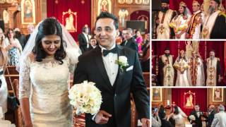 Arpita & Hany's Wedding