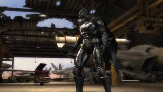 Batman VS Deathstroke - Injustice Battle Easy Mode | A Full Stop Punctuation Production
