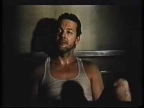 ANGEL HEART - ASCENSORE PER L' INFERNO (1987) Con Mickey Rourke e Robert De Niro - Trailer