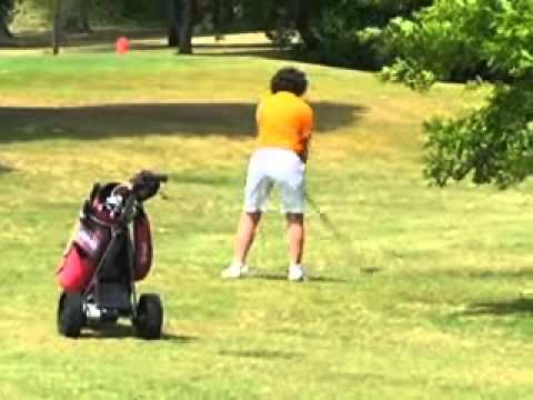 Golf en Uruguay - 22/12/2010 - bloque 3/4