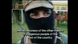 Interview with Subcomandante Marcos of the EZLN