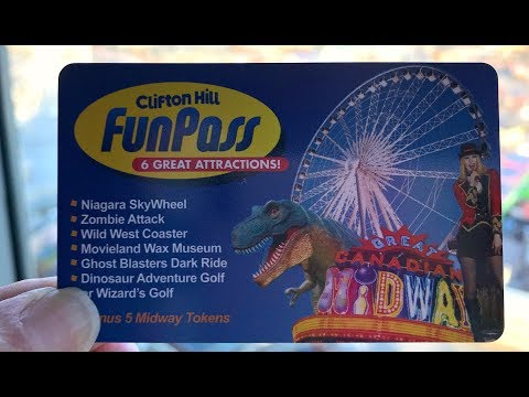Clifton Hill Fun Pass: Worth It Or Not?