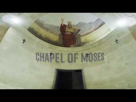 Virtual Tour - Church of the Transfiguration with Chapels of Moses and Elijah
