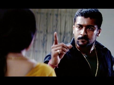 Surya is cornered  - Aaru