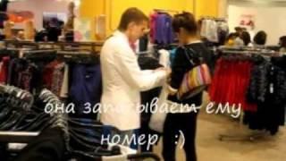 Евгений Грин - Тренинг по соблазнению
