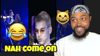 Video Janet Jackson - Would You Mind (Live on the All For You Tour)(Reaction) download MP3, 3GP, MP4, WEBM, AVI, FLV Februari 2018