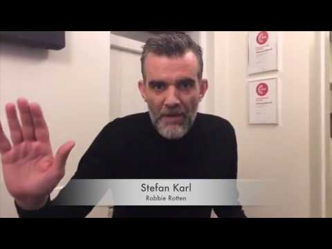 We Are Number One live but it's the live version with a interview 12.11.16