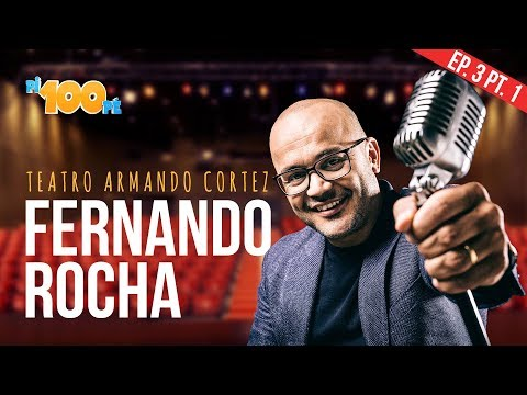 Pi100pe T2 - Fernando Rocha