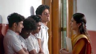 സ്കൂൾ വരന്തകളിൽ ഒരിക്കലെങ്കിലും ഇങ്ങനെ നിന്നിട്ടുള്ളവർ ആയിരിക്കും നമ്മൾ # Malayalam Comedy Scenes