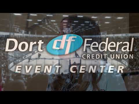 Dort Federal Credit Union and the Flint Firebirds