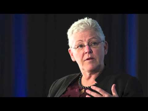 Business Leaders Talk with Gina McCarthy