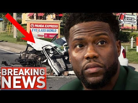 The WORST News About Kevin Hart Just Released!!
