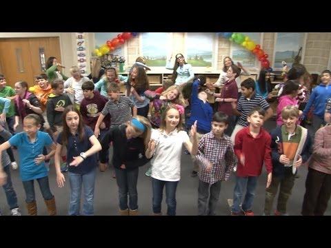 The Walker School Is Happy!