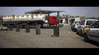أزمة وقود حادة في صنعاء.. والميليشيات تنعش السوق السوداء التي تديرها عناصر تابعة لها