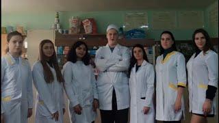 Медицина - наше майбутнє (114 група)