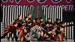 Smitty's Performing Arts Center - Beetlejuice