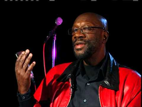 Isaac Hayes on InnerVIEWS with Ernie Manouse