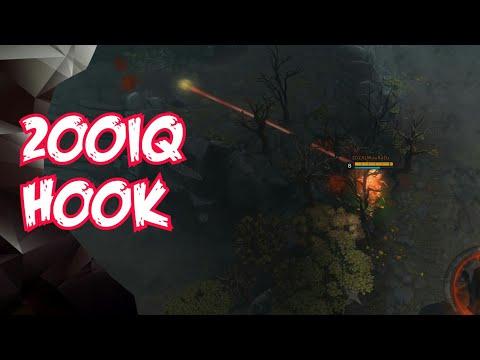 Devourer 200iQ Hook (2020)