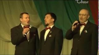 Праздничным концертом отметили в Сланцах День народного единства